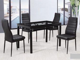 Скачать бесплатно foto Столы, кресла, стулья Обеденные столы и стулья 33979265 в Москве