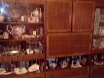 Уникальное фотографию  Продаю мебель-стенку 34022636 в Москве