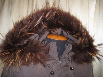 Свежее изображение Женская одежда Куртка зимняя жен, 42 р, Италия, новая 34023528 в Москве