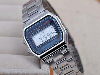 Просмотреть foto  Часы Montana из СССР 17 мелодий 34067187 в Новосибирске