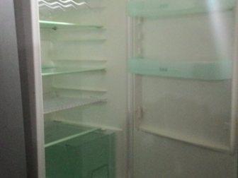 Просмотреть foto Холодильники Холодильник Электролюкс, б/у, рабочий 34074683 в Москве