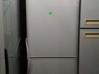 Скачать бесплатно foto Холодильники Холодильник Indesit c240g, б/у, рабочий 34075169 в Москве