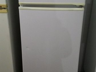 Просмотреть foto Холодильники Холодильник Атлант KSHD256, б/у, рабочий 34119677 в Москве