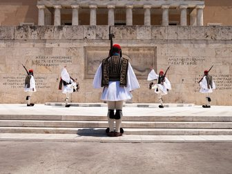 Просмотреть foto  Эврика! Античная Греция из Афин 34158559 в Москве