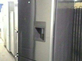 Новое фотографию Холодильники Холодильник Samsung rl44wcih, б/у с доставкой 34166801 в Москве