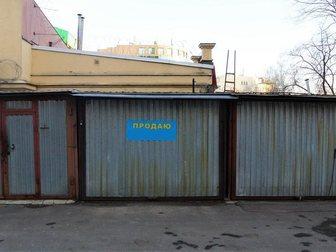 Скачать фото  Гараж (охраняемый) м, Алексеевская продажа 34232843 в Москве