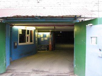 Свежее изображение Коммерческая недвижимость Продается гаражный бокс в 6-и этажном гаражном комплексе ГСК №15 Пробег 34242654 в Москве