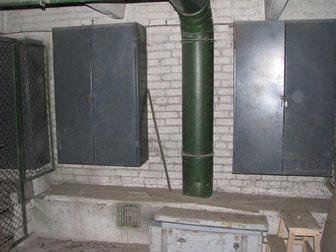 Уникальное фотографию Коммерческая недвижимость Продается гаражный бокс в 6-и этажном гаражном комплексе ГСК №15 Пробег 34242654 в Москве