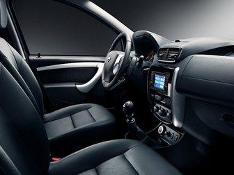 Смотреть фотографию  Nissan Terrano 4WD (2015г) 34248957 в Москве
