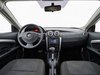 Уникальное фото  Nissan Almera NEW 34256685 в Москве
