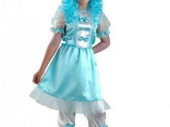 Просмотреть фото Детская одежда Карнавальные костюмы! 34285674 в Москве