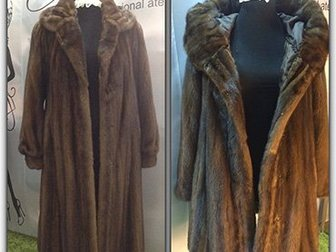 Просмотреть foto  Ателье пошива и ремонта одежды и меховых изделий, 34374938 в Москве