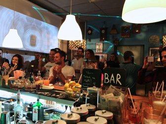 Смотреть фотографию  Barshow Place: креативные шоу для гурманов 34426856 в Москве