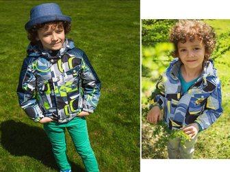 Смотреть изображение Детская одежда Весна уже близко - Новая коллекция 2016! 34458694 в Москве