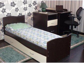 Смотреть фотографию  Кровать-трансформер чунга-чанга 34482267 в Москве