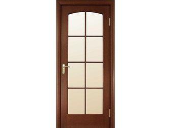 Просмотреть фотографию  Межкомнатная дверь Гарант, Venecia, Красное дерево, М З, 21 по, 34497057 в Москве
