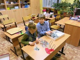 Уникальное изображение Школы Частная школа Классическое образование 34623241 в Москве