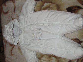 Смотреть фото  детскии комбинезоны 34627379 в Москве