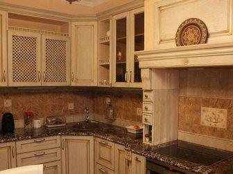 Уникальное фотографию  Новая кухня на заказ по Вашим размерам 34660485 в Москве