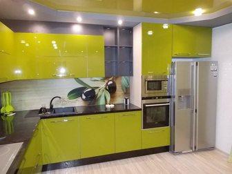 Смотреть foto  Кухня под заказ 34664497 в Москве