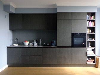 Смотреть фото  Кухня под заказ 34664497 в Москве