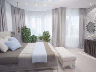 Смотреть изображение Ремонт, отделка Дизайн проекты квартир, домов, офисов 34754025 в Москве