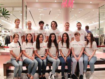 Свежее фотографию  Персонал на мероприятие 34836859 в Москве