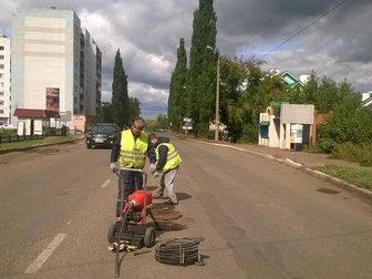 Уникальное foto  Прочистка канализации Стерлитамак 34918501 в Стерлитамаке