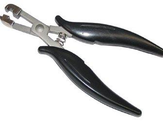 Новое изображение  Инструменты для наращивания волос 34995736 в Москве
