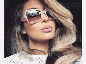 Просмотреть фото Салоны красоты Волосы на лентах по системе Hair Talk 34995749 в Москве