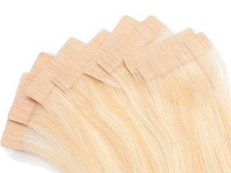 Новое фотографию Салоны красоты Волосы на лентах по системе Hair Talk 34995749 в Москве