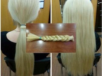 Новое фото Салоны красоты Неокрашенные волосы в срезах 34995797 в Москве