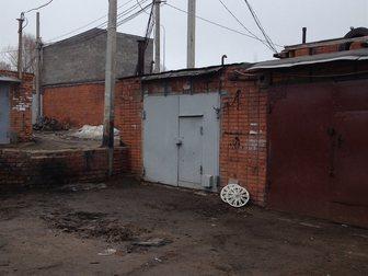 Смотреть фото  Гараж в СЗР мкр Волжский-3 35047657 в Чебоксарах