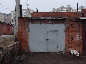 Просмотреть изображение  Гараж в СЗР мкр Волжский-3 35047657 в Чебоксарах