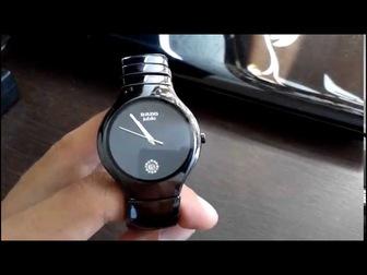 Просмотреть foto  Часы Rado jubile 35093027 в Москве