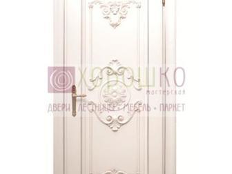 Новое фотографию  Изготовление межкомнатных дверей в Ростове-на-Дону 35129833 в Ростове-на-Дону