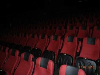 Новое фотографию  Кресла для кинотеатра, конференц-зала Краснодар 35138400 в Москве