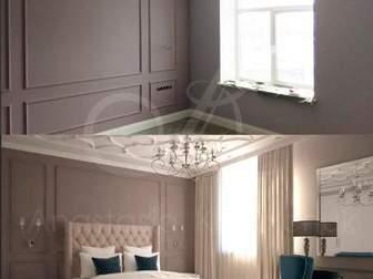 Уникальное фотографию  Индивидуальный дизайн интерьера Под ключ 35144950 в Москве