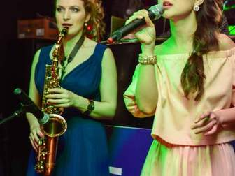 Свежее foto  Саксофонистка на мероприятие, от 5000 р, 35236452 в Москве