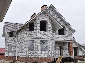 Смотреть фотографию  Проектируем и строим дома 35327951 в Новосибирске