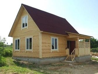 Увидеть фотографию  Проектируем и строим дома 35327951 в Новосибирске