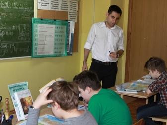 Увидеть фотографию Школы Приглашаем всех ребят на новый учебный год 2016-17 в нашу школу 35367746 в Москве