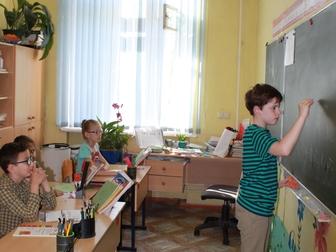 Свежее фотографию Школы Приглашаем всех ребят на новый учебный год 2016-17 в нашу школу 35367746 в Москве