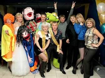 Увидеть изображение  Праздник-свадьба, 35774762 в Москве