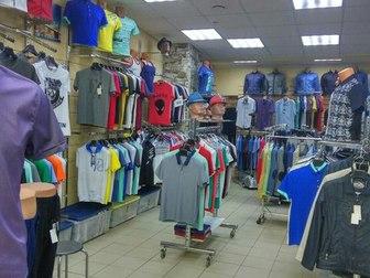 Скачать фотографию  Магазин мужской одежды возьмет товар на реализацию 35775692 в Москве