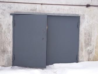 Новое изображение  Продам кирпичный гараж 5х8 кв, м, в районе квартала Текстильщики города Озеры Московской области, 35775815 в Москве