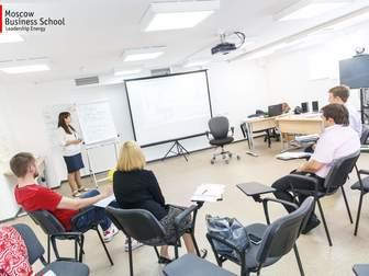 Смотреть изображение  Бизнес-тренинги 35782541 в Москве