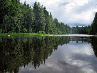 Новое foto  Увлекательные туры в республика Карелия (река Шуя) 35799855 в Москве