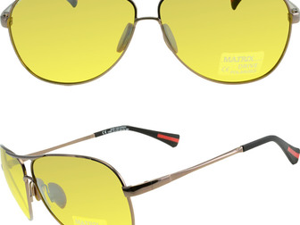 Свежее фотографию  Поляризационные очки для водителей антифары, летняя распродажа 35827083 в Москве