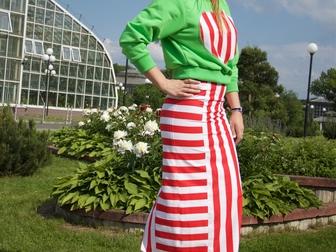 Новое foto Разные услуги Индивидуальный пошив женской одежды 35844504 в Москве